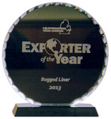 Exporter of the Year Award Only
